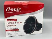 Annie Large Finger Diffuser