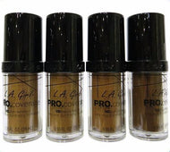 L.A GIRL PRO COVERAGE ILLUMINATING FOUNDATION