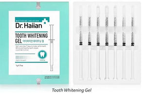 DR. HAIIAN 7 DAYS MIRACLE (1G*7EA) 1 PACK / TOOTH WHITENING GELS