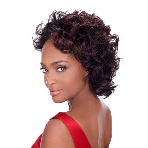 JADE SWIRL 10S 5PCS - Outre SOL MIDI Collection 100% Human Hair Premium Mix Weave