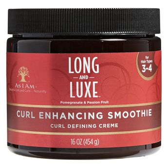 As I Am Curl Enhancing Smoothie Curl Defining Creme