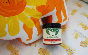 Kyra's Shea Medley's Strawberries N' Cream Whipped Shea Butter