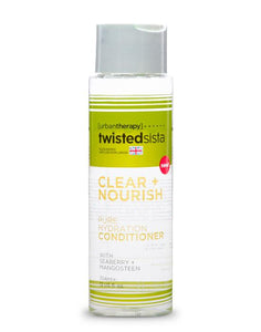 Twisted Sista - Twisted Sista Clear & Nourish Pure Hydration Conditioner