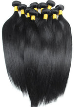 7A Virgin Individual Hair Bundles - One Bundle