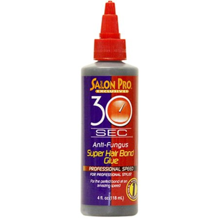Salon Pro 30 Sec Hair Bond Glue