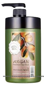 Confume Argan Treatment Hair Pack, 1000grams