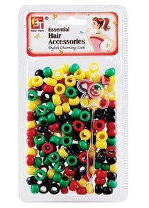 BT Kids Hair Beads