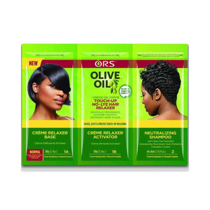 ORS Olive Oil Touch-Up Relaxer Tri-Pack ORS