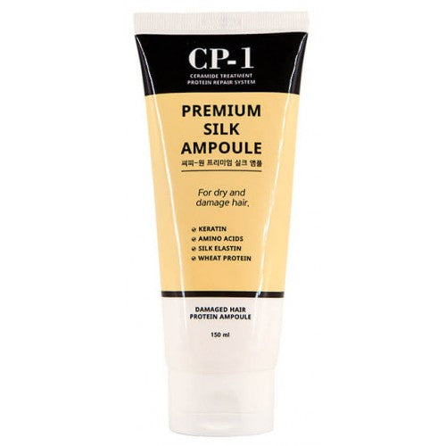 Esthetic House CP-1 Premium Silk Ampoule (150ml 5.07 oz) For dry and damaged hair