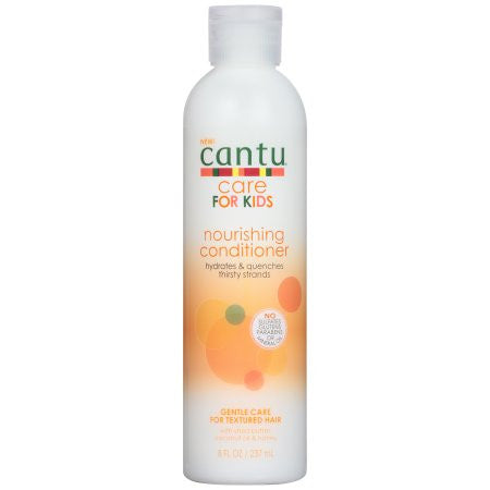 Cantu Care for Kids Nourishing Conditioner 8 fl. oz. Bottle