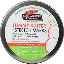 Palmer's Cocoa Butter Tummy Butter for Pregnancy Stretch Marks