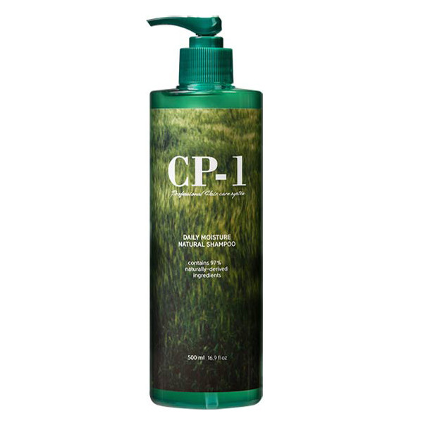 CP-1 Daily Moisture Natural Shampoo 500ml Calm Sensitive