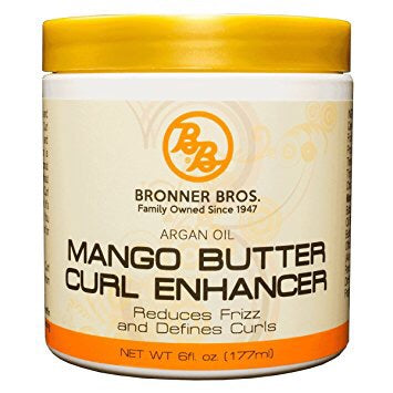 Bronner Brothers Mango Butter 6oz