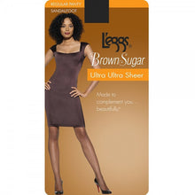 Leggs Brown Sugar Panty Hose