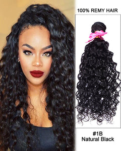 7A Natural Wave Peruvian - 3 Bundle Deals
