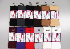SOPHIA LADY OPAQUE TIGHTS QUEEN SIZE