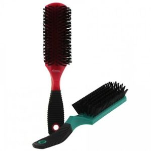 Annie Rubberized Soft Grip Brush