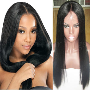 Custom Full Lace Front  Wig 150grams
