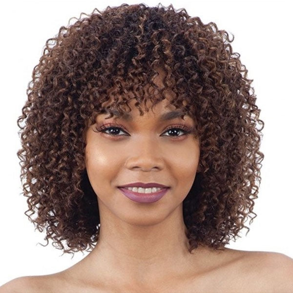 MODEL MODEL EGO 100% REMY HUMAN HAIR WIG VEGA Color 1