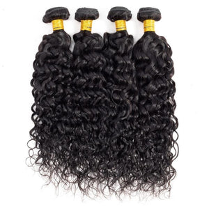 Peruvian Human Hair, 3 Bundle Deals