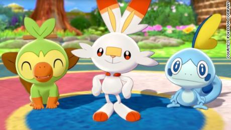 Nintendo Will Charge For New Pokemon Sword And Shield Content. Some Fans Aren't Happy