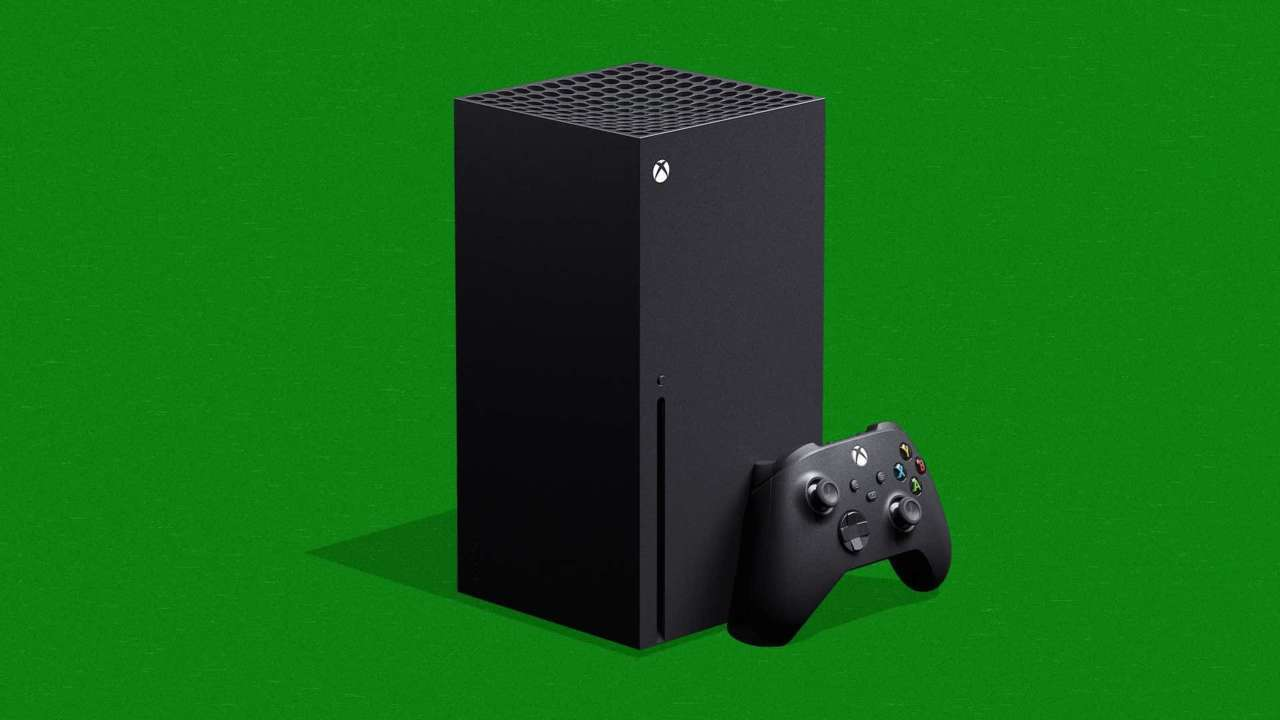 Xbox Series X: Confirmed Games, Release Date, Price, Specs, And Everything We Know