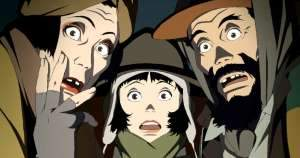 Satoshi Kon's classic anime Tokyo Godfathers returning to theaters 10 years after his death