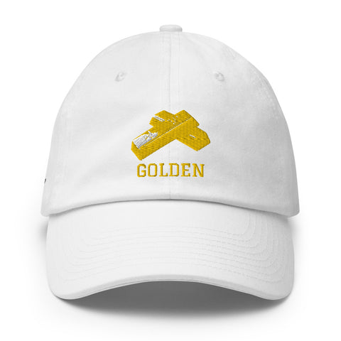 Golden Culture Fanatics Cotton Cap