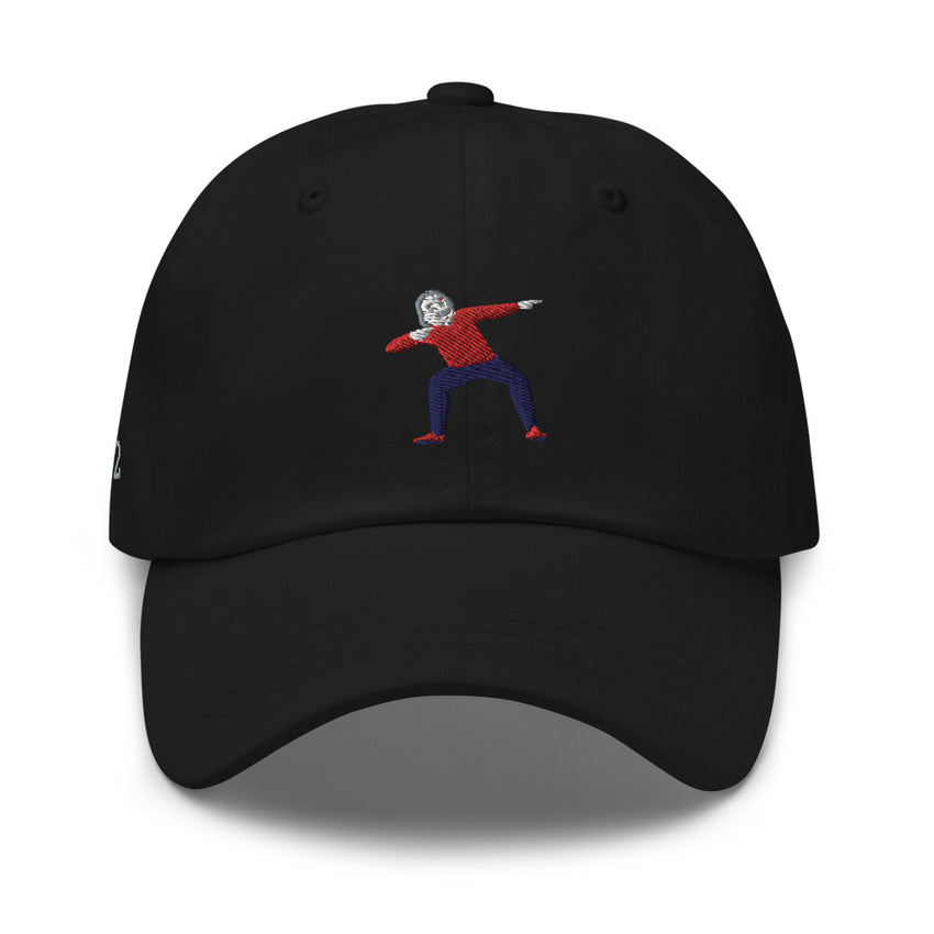 Einstein Dad hat