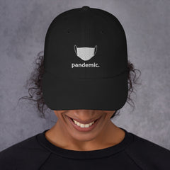Pandemic Dad hat