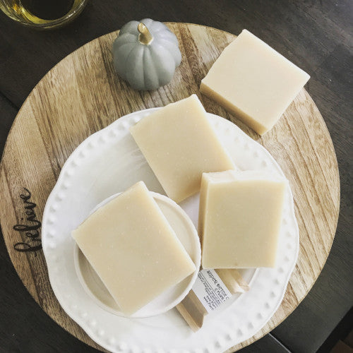 CEDARWOOD SOAP | Handmade Natural - Natuer House