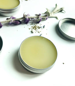 MUSCLE RESCUE Balm - Natuer House