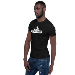 The Classic T-Shirt Dark