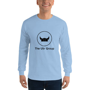 The Viking T-Shirt Long Sleeve
