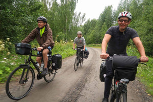 Bike Touring - The Fundamentals
