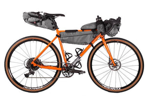 WOHO XTouring Bikepacking Gear