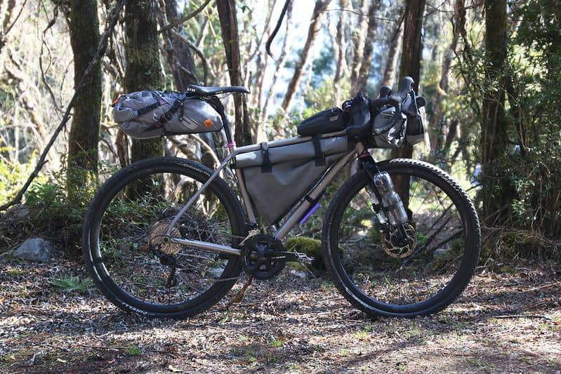 Complete WOHO Bikepacking Bundle - Cycle Touring Life