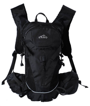 ERRO Hydration Cycling Backpack - 9L Capacity - Cycle Touring Life