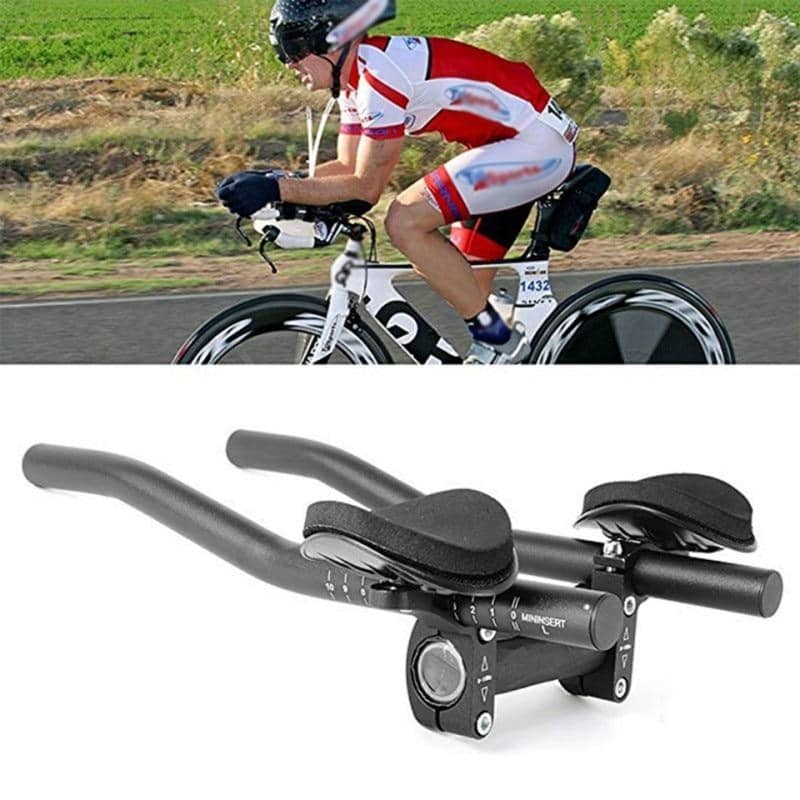 TT Aero Handlebars for Long Distance Riding - Cycle Touring Life