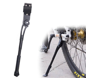 Bicycle Adjustable Kickstand - Cycle Touring Life