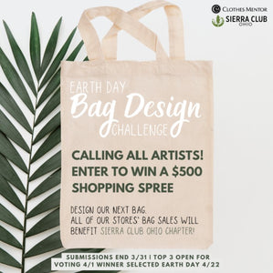 Bag Design Contest