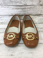 Photo #1 - brand: michael by michael kors , style: shoes flats , color: black , size: 7 , sku: 125-3590-22195