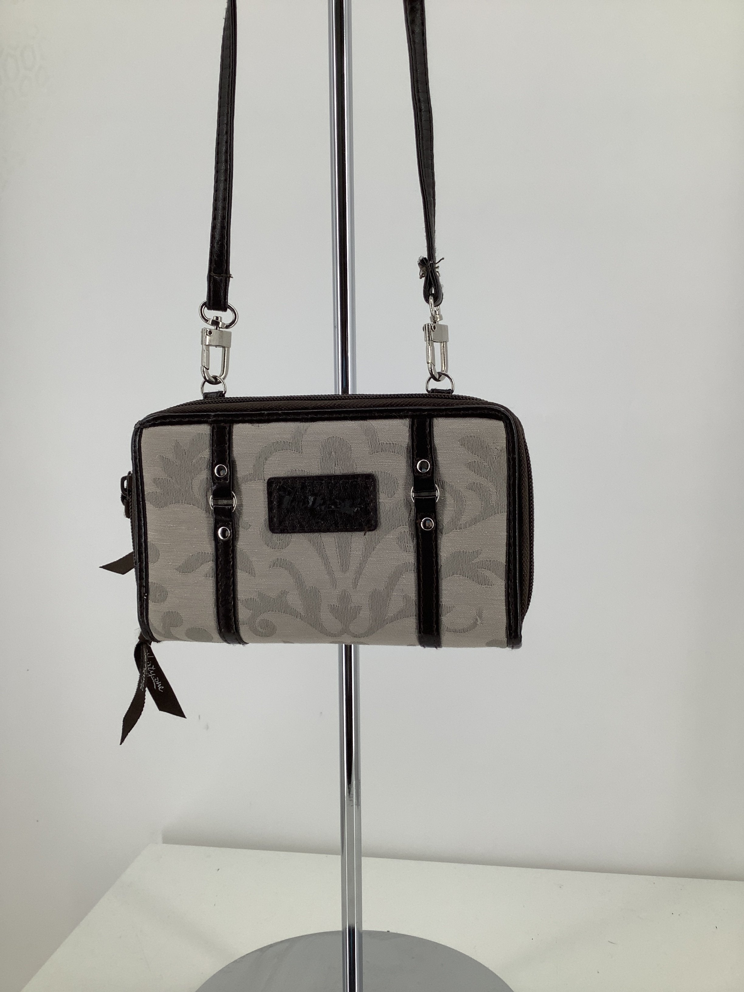 Primary Photo - brand: thirty one , style: crossbody , color: tan , size: small , sku: 105-3221-14867