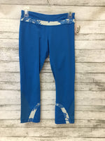 Primary Photo - brand: lululemon , style: athletic capris , color: blue , size: 6 , sku: 125-1957-15299