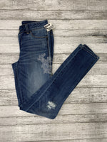 Primary Photo - brand: white house black market , style: jeans , color: blue , other info: 00 , sku: 126-3003-2900
