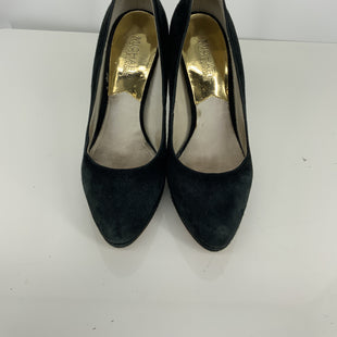 Primary Photo - BRAND: MICHAEL BY MICHAEL KORS STYLE: SHOES HIGH HEEL COLOR: BLACK SIZE: 7 SKU: 128-3182-7097