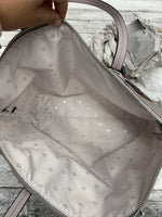 Photo #1 - brand: kate spade , style: handbag designer , color: pewter , size: medium , sku: 126-1881-60253