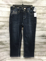 Primary Photo - brand: earl jean , style: jeans , color: denim , size: 6 , other info: new! , sku: 127-5168-262