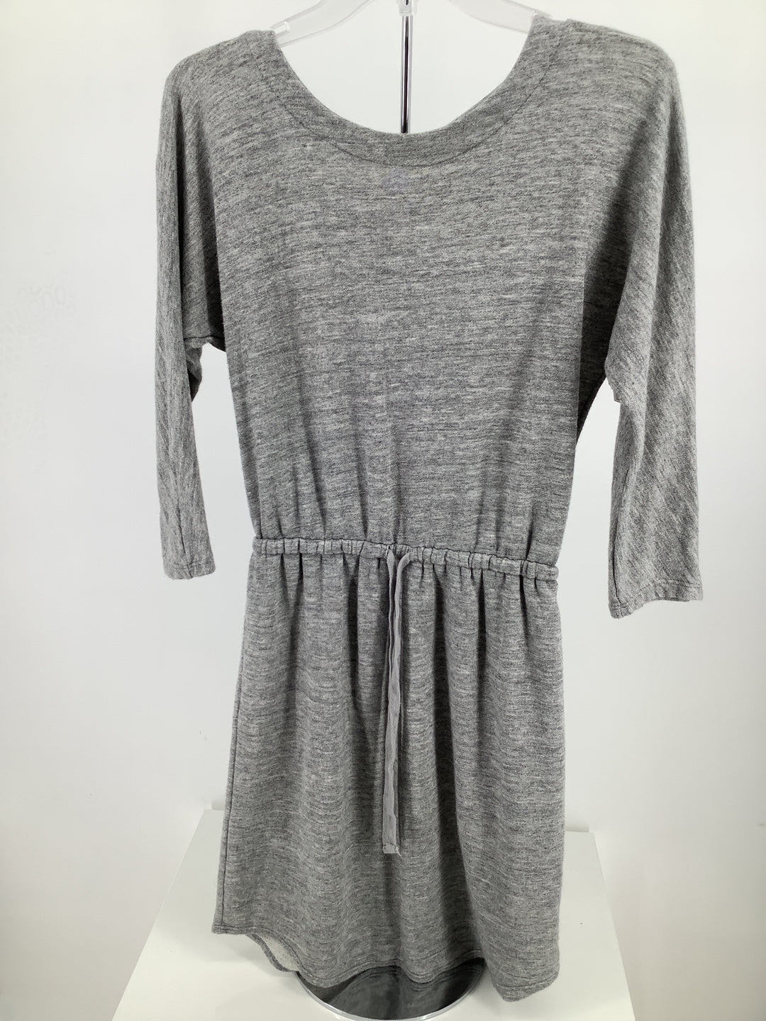 Primary Photo - brand: old navy , style: dress short long sleeve , color: grey , size: s , sku: 105-3221-16198