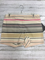 Primary Photo - brand: cynthia rowley , style: shorts , color: striped , size: 2 , other info: new! , sku: 127-2767-82750